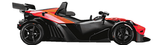 KTM X-BOW Cup